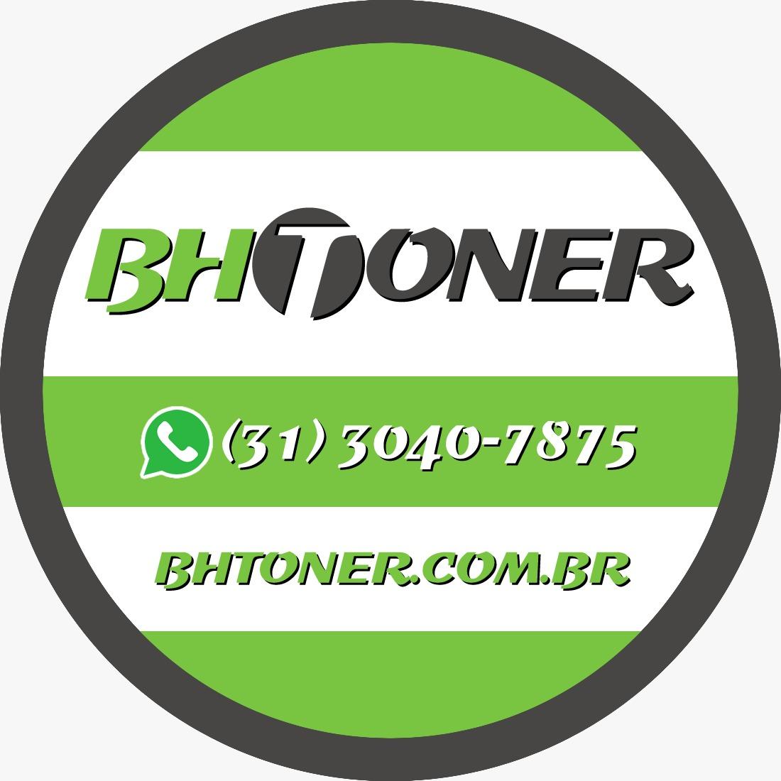 Somos a BH Toner